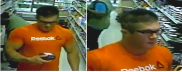 State College Police Looking for Suspect in Theft