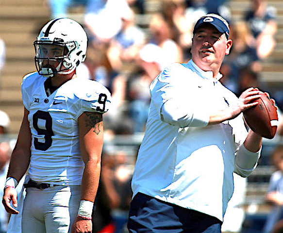 Penn State Football: Here's What No One Else is Telling You About the New Offense