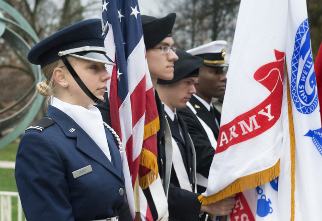 Penn State ROTC to Host POW and MIA Vigil