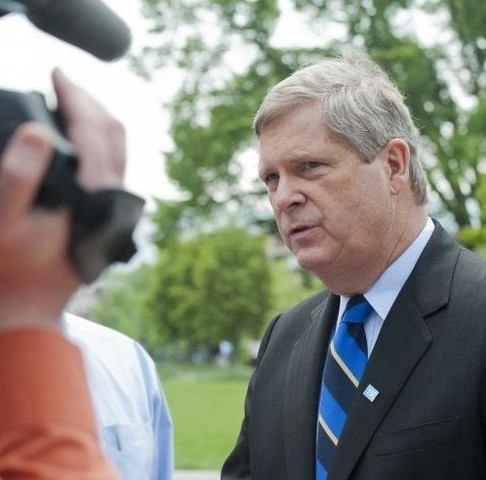 USDA Secretary Vilsack to Host White House Forum at Penn State