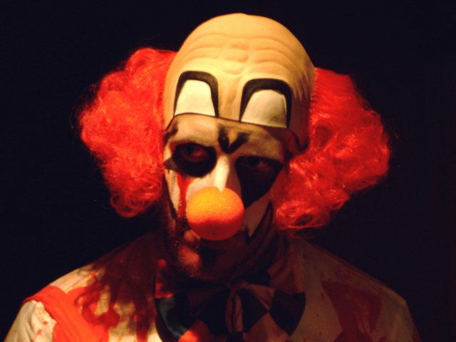 Clown hoaxes force police to check pranks for real threats