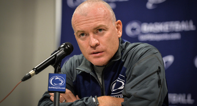 Penn State Basketball: Nittany Lions Set For Open Scrimmage In Altoona This Weekend