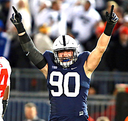 Why Penn State's Win Over Ohio State was its Biggest Ever in Beaver Stadium History