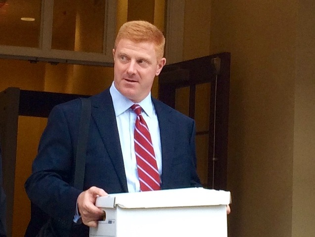 Jury has ex-Penn St. assistant defamation suit