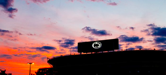 Penn State Football: Handing Out The Grades Following Penn State's 62-24 Victory Over Purdue