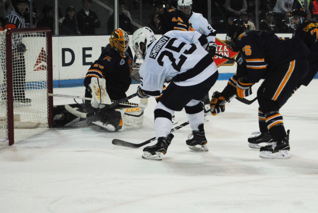 Penn State Hockey: Nittany Lions Ranked No. 12 In Latest USCHO Poll