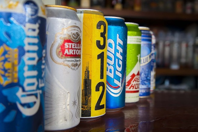 Wolf Signs Bill Bringing Big Changes for Beer Sales