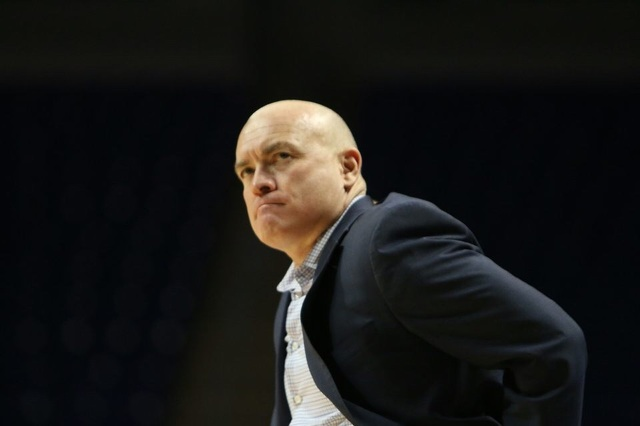 Late Penn State Push Not Enough to Upset No. 1 Duke