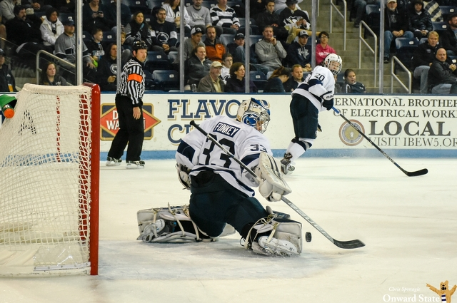 Penn State Hockey: No. 10 Nittany Lions Crush Arizona State
