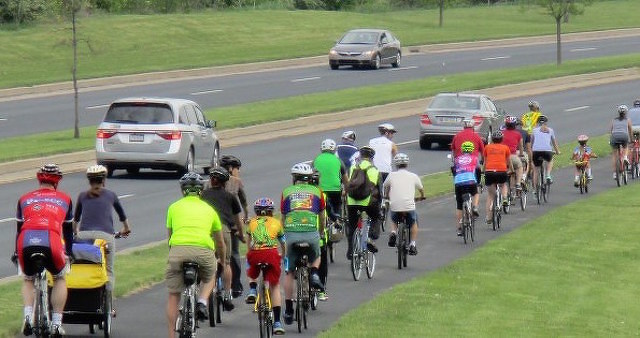 Centre Region Named Bronze Bicycle Friendly Community