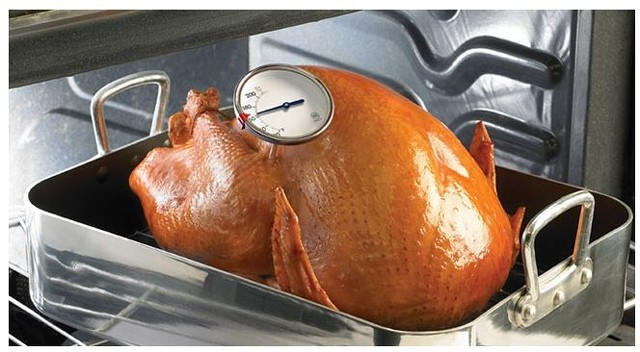 Experts say food safety important on Thanksgiving