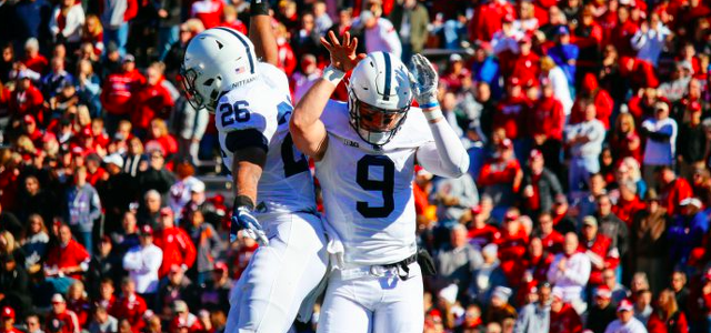 Penn State Football: Stout Defense Meets Big Play Offense In Title Game