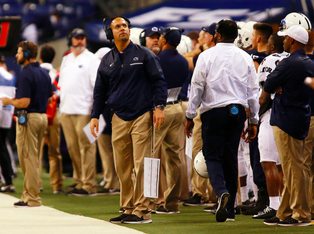 Penn State Football: Nittany Lions Announce Season Awards