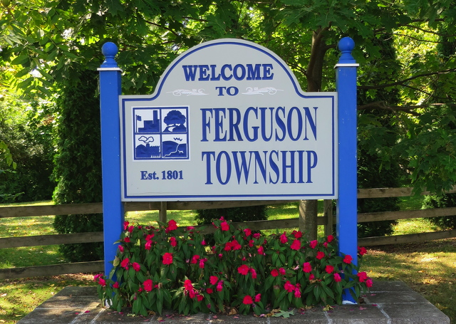 No Tax Increase in Ferguson Township Budget for 9th Consecutive Year
