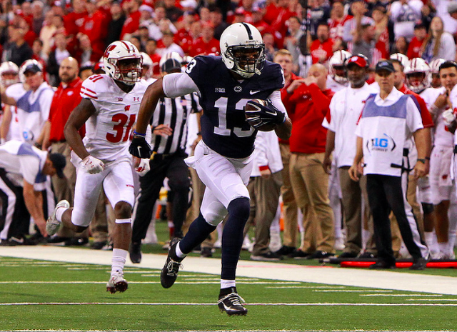 Penn State Football: Even For One Of The Nation's Hottest Teams, A Break Is Welcome