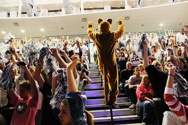 Details Announced for Official Penn State Rose Bowl Pep Rally