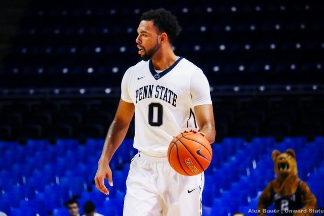 Penn State Picks Up Quality Road Win at Rutgers