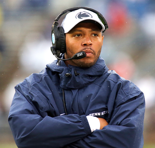 Penn State Football: Josh Gattis and Life After Chris Godwin