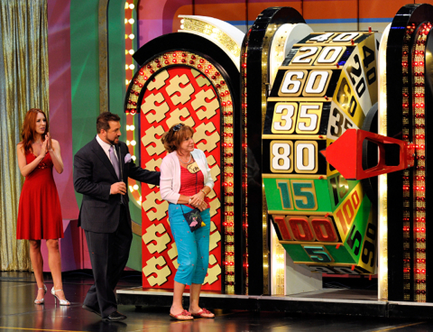 The Price Is Right Live Returning to Jordan Center