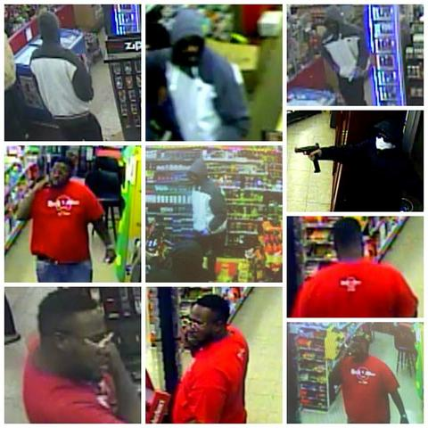 Police Look to Identify Third Suspect in Armed Robbery