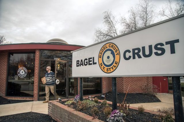 Second Bagel Crust Location Now Open on Westerly Parkway