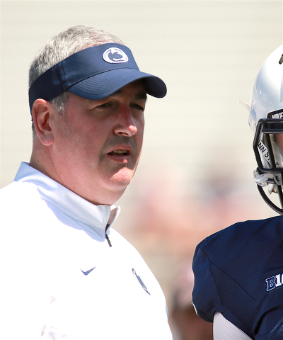 Penn State Football: The Simple Secrets of Joe Moorhead's Offense