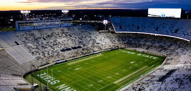 Penn State Football: Nittany Lions Land Big Target In Four-Star Corner