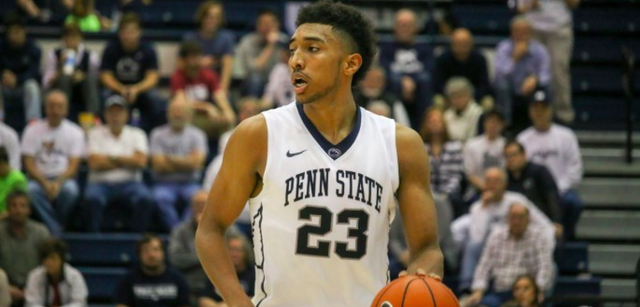 Penn State Basketball: Nittany Lions Fall 110-102 In 3OT To Indiana
