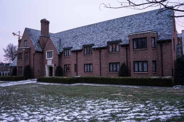 Members of Suspended Fraternity Prohibited from Participating in THON
