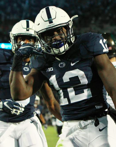 Penn State Football: Godwin And Sickels Land NFL Combine Invites