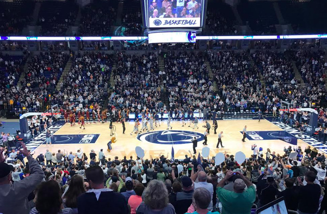 Penn State Basketball: Bostick To Miss A Few Weeks With Hand Fracture