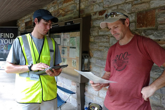 Penn State Researchers Measuring and Improving the Impact of Parks on Health