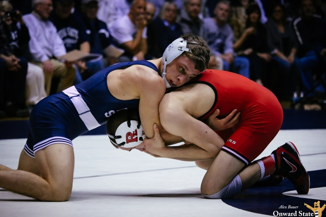 DI Wrestling Championship: Penn State wins sixth title in seven years