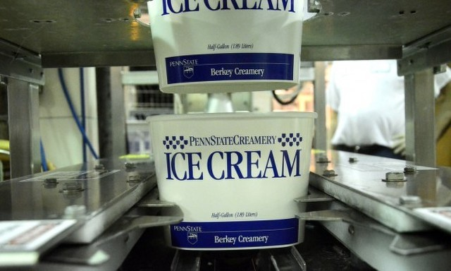 King Cone: Penn State Creamery to Crown Favorite Flavor
