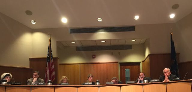 Borough Council Urges Lawmakers to Oppose Federal Budget Cuts