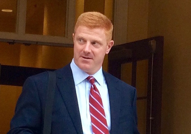 McQueary, Others Offer Familiar Testimony at Spanier Trial