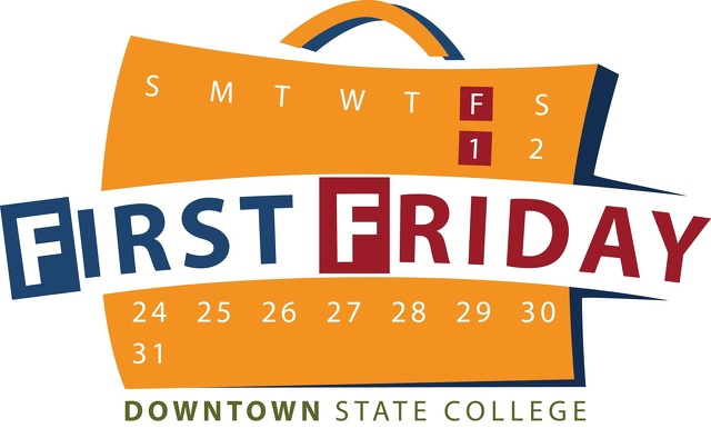 First Friday Celebrates National Poetry Month in Downtown State College