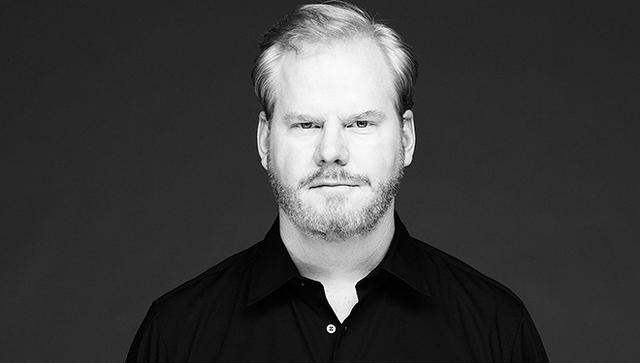 Jim Gaffigan Brings Laughs to the Bryce Jordan Center