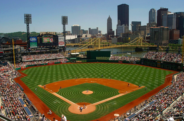 Penn State Baseball To Play At PNC Park