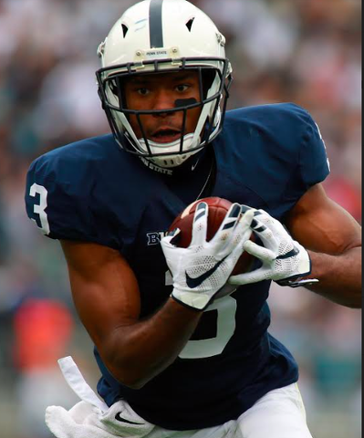 Penn State Football: Blue Wins 26-0 In Spring Scrimmage