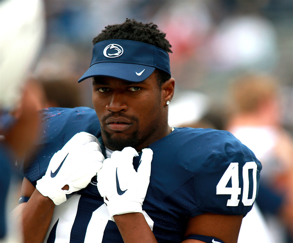 Blue-White Scratches Show Penn State's Healthy Itch to Succeed