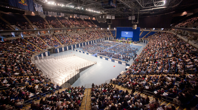 Penn State Announces Commencement Speakers