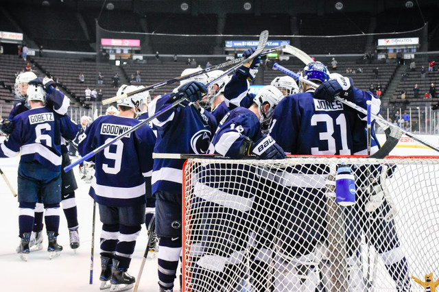 Penn State Hockey: Nittany Lions Add Another European Skater To Recruiting Haul