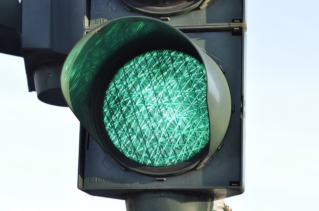 Municipalities to receive funds for upgrading traffic signals