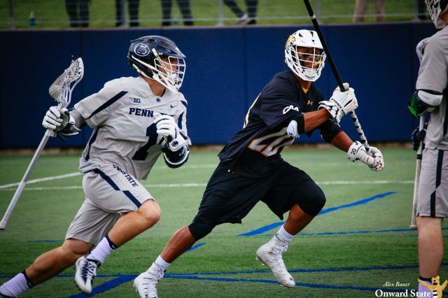 Penn State Men's Lacrosse Falls to Towson in NCAA Tournament