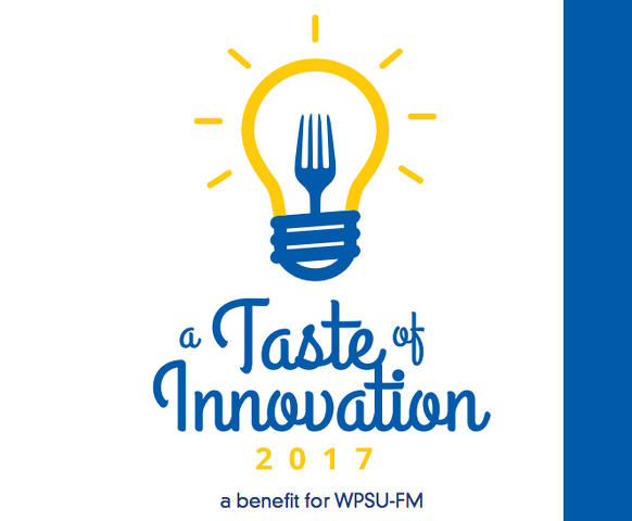 WPSU to Host 'Taste of Innovation'