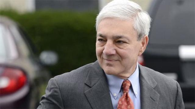 Spanier, Curley and Schultz Get Jail Time