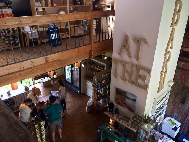 The Barn at Lemont Brings Together Businesses, Community