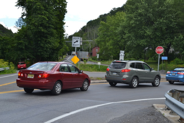 Potters Mills Road Project to Begin Next Spring