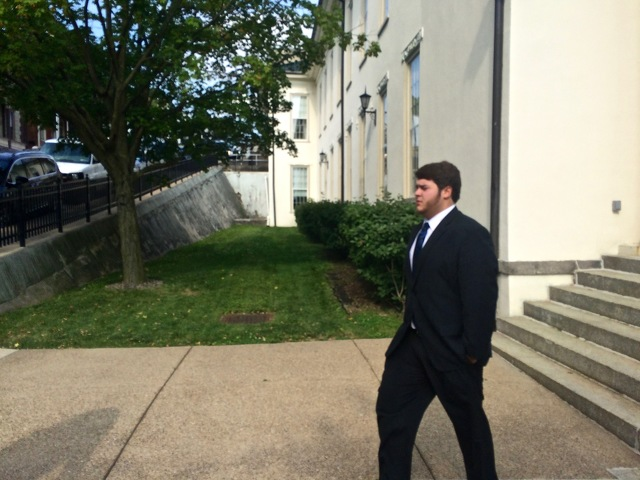 Defense Attorneys Cross Examine Detective, Hearing Continued for Beta Theta Pi Members Charged in Piazza Death
